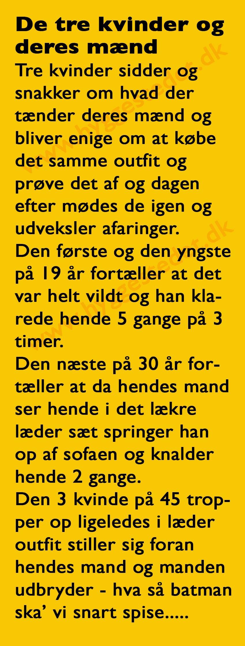 kvinder prono dk