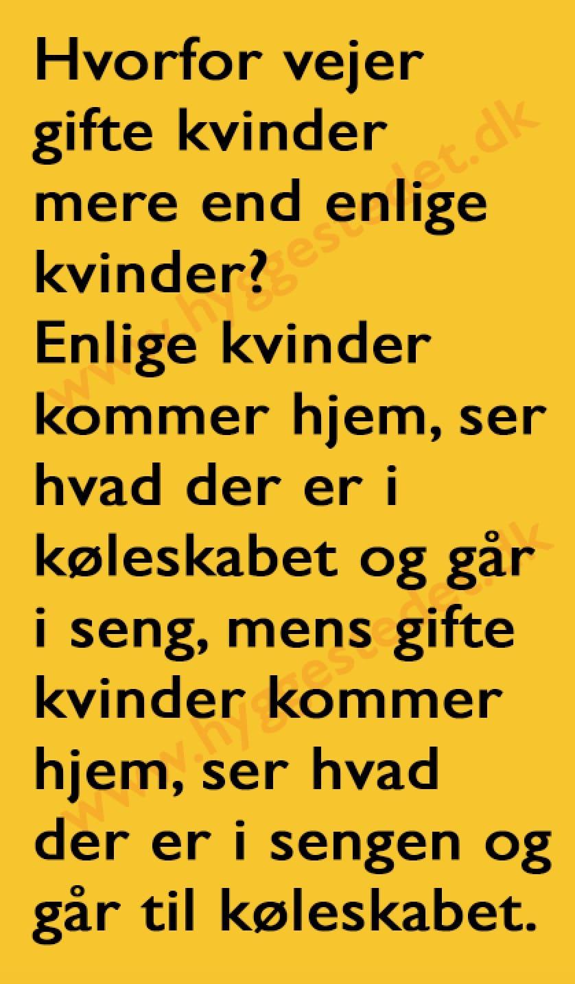 hjemmeside for gifte mennesker Kalundborg